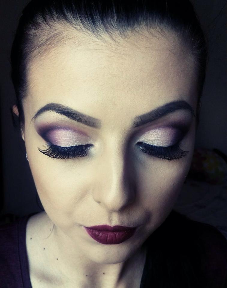Make Up Botez Raluca Pristavu