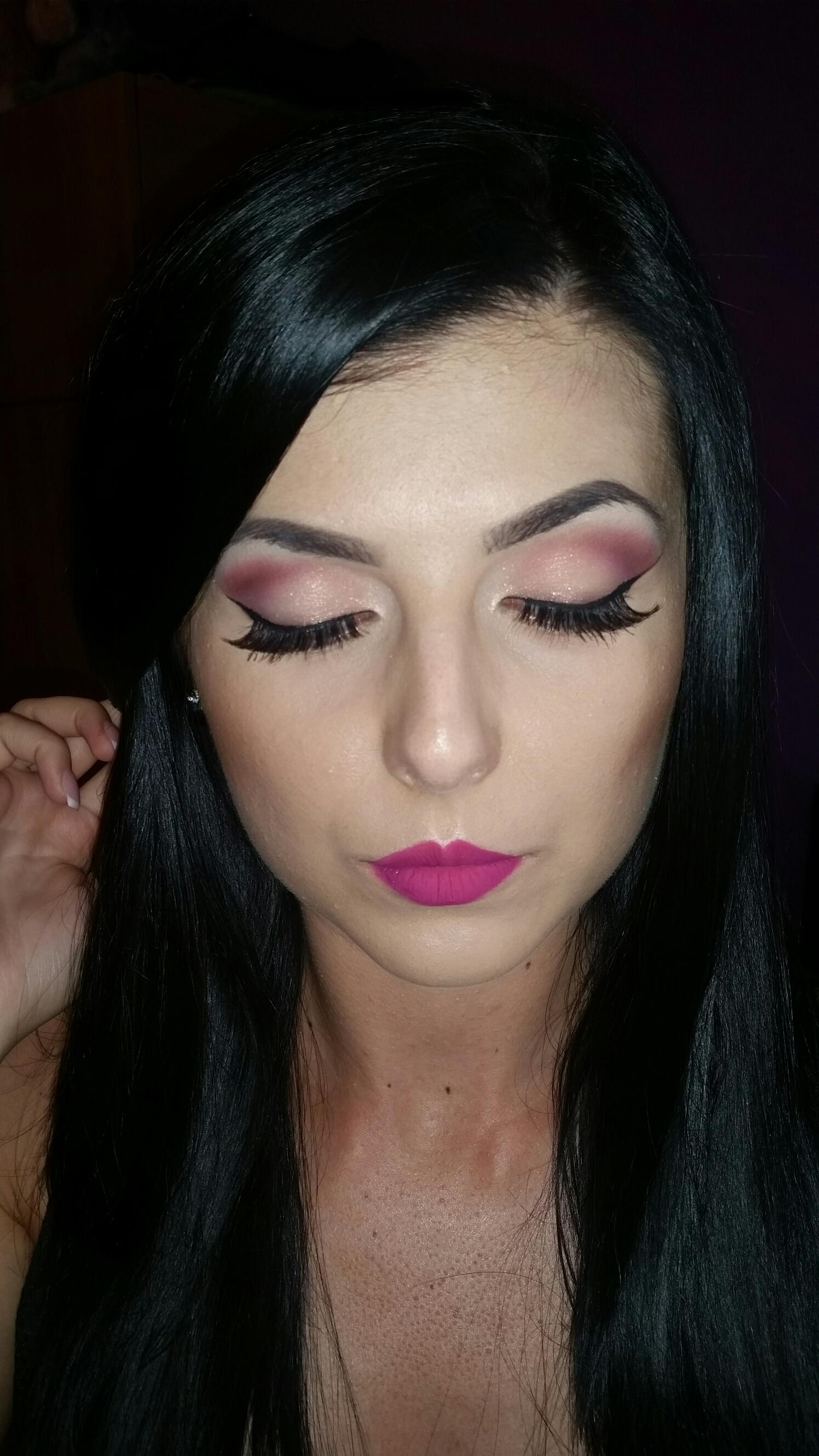ținută și Make Up Botez Raluca Pristavu